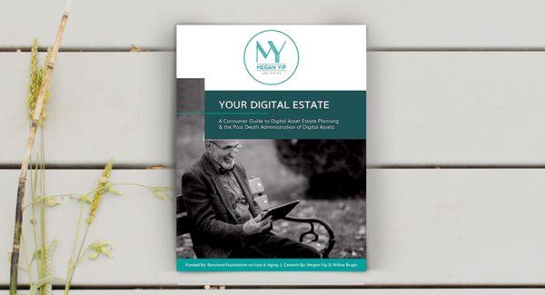 Your Digital Estate Consumer Guide